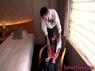 Ιαπωνικό Κορίτσι Σχολείου
