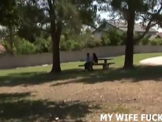 Beobachten ihre ehefrau knallen ein stranger, kostenlos porno c9