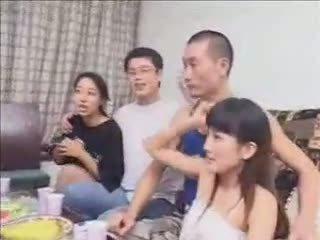 Ķīnieši sieva exchange
