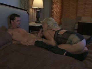 cowgirl, big tits, cock sucking