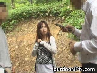 日本, 业余女孩, 东方的