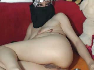 ערבי, פורנו hd