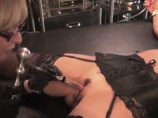 Nina Hartley Toying and Dominating her MILF Slut-25734 mp4574