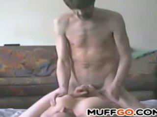 Big Tits Mature Gets Fucked