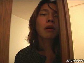 Jepang remaja gets kotor di itu bath uncensored