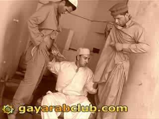 Gejs arab nakts klubs 5