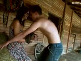 brunete, doggystyle, blowjob