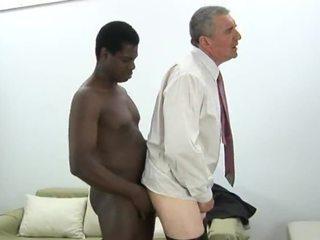 Blacks onto daddies 9