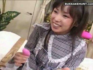 일본의, 장난감, 섹스