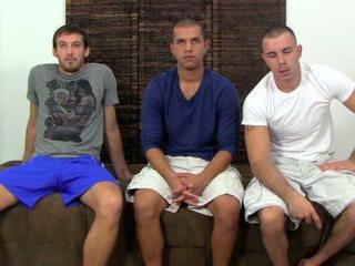 Nikko, carter & turk jogar gay truth ou dare