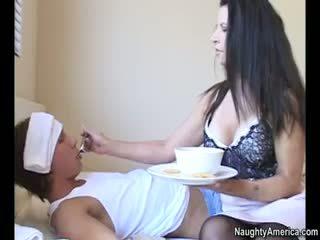esmer, oral seks, naylon