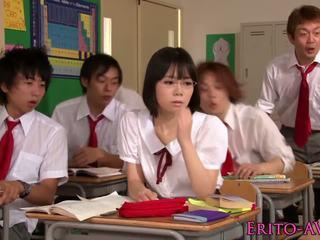 japonisht, adoleshencë, pornstars