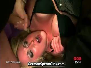 grupu sekss, blowjob, tauki
