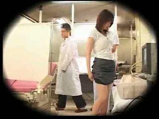 Dimanfaatkan oleh dia gynecologist