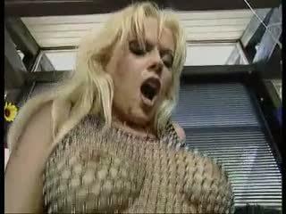 rubias, big boobs, babes