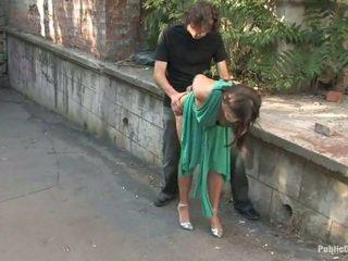 Lama legged warga europah gets menghukum