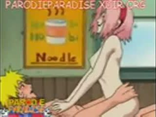 Naruto shippuden hentai rinkinys video