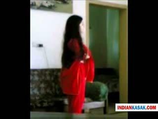 indický, skryté kamery