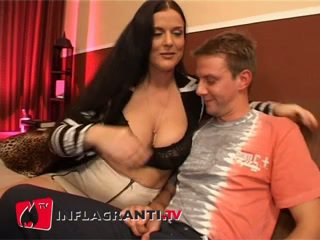 Groß boops milf valerie de winter fucks guy