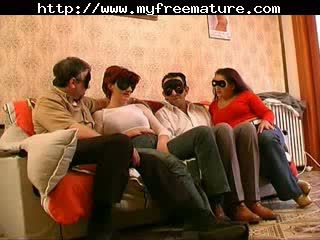 Two Italian Partners Swingers By Fdcrn mature mature porn granny old cumshots cumshot