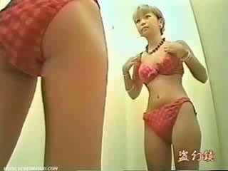 Scenes of pink buttocks and Pretty breasts