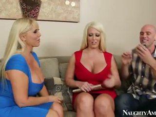 বিশাল, tits, চিন্তা করেনা