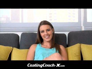 Szereplőválogatás kanapé x - florida tini excited hogy megpróbál ki mert porn