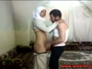 Egjiptiane hijab lavire