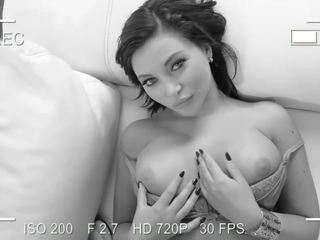 Super sexy anna polina hardcore gefickt von sie photographer