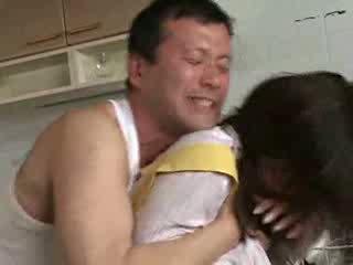 Γαμήσι μου σύζυγος sister στο kichen βίντεο