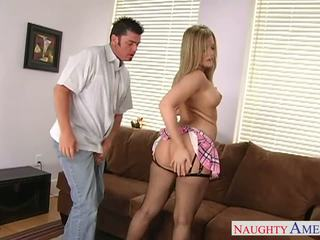 To assed hottie alexis texas fucking
