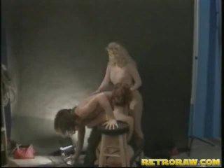 团体性交, 复古裸体男孩, 复古色情
