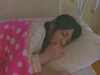 Śpiące dziewczyna fucked ciężko wideo