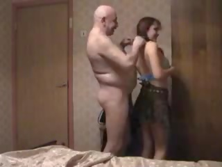 Alt Und Jung: Free Old & Young Porn Video d4
