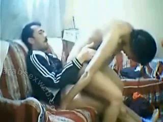 Vroče redki arab threesome-asw1187