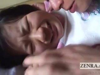 Jepang pelajar putri licked semua lebih english subtitles