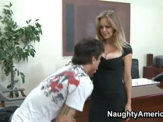Besar breasted ibu id seperti kepada fuck babe dalam stoking pejabat seks / persetubuhan