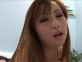 hardcore sex, babe houdt twee lullen, asians who love cum