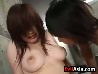 Horny Asian Schoolgirls
