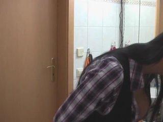 เยอรมัน ห้องน้ำ เพศสัมพันธ์