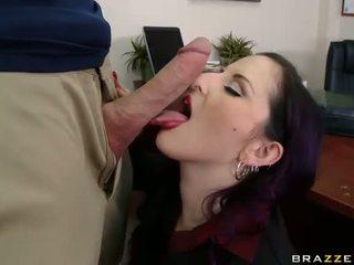 big dick, office sex, fuck