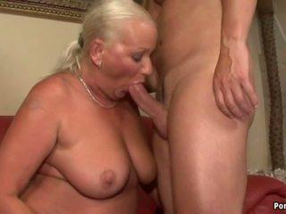 חזה גדול סבתא אנאלי: חופשי ממשי סבתא פורנו הגדרה גבוהה פורנו וידאו 77