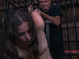 Mazulīte gets viņai vāvere engorged