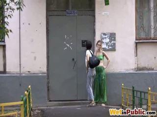 громадського секс, ссанимі, мочився на