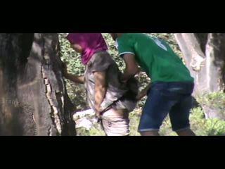 Arab seks betrapt door voyeur-asw1248