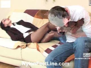 Judith and john uzyn kolgotka footsex video action action