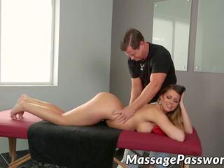 massage password