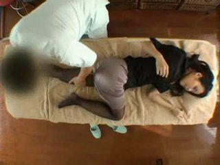 Японки масаж 03