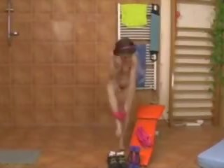Sb3 hi oomje mooi fitness, gratis fitness xxx porno video- 57