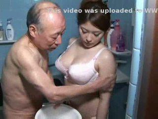 японски, pussyfucking, свирка